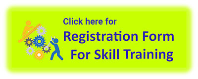 Registration Form for Skill Training